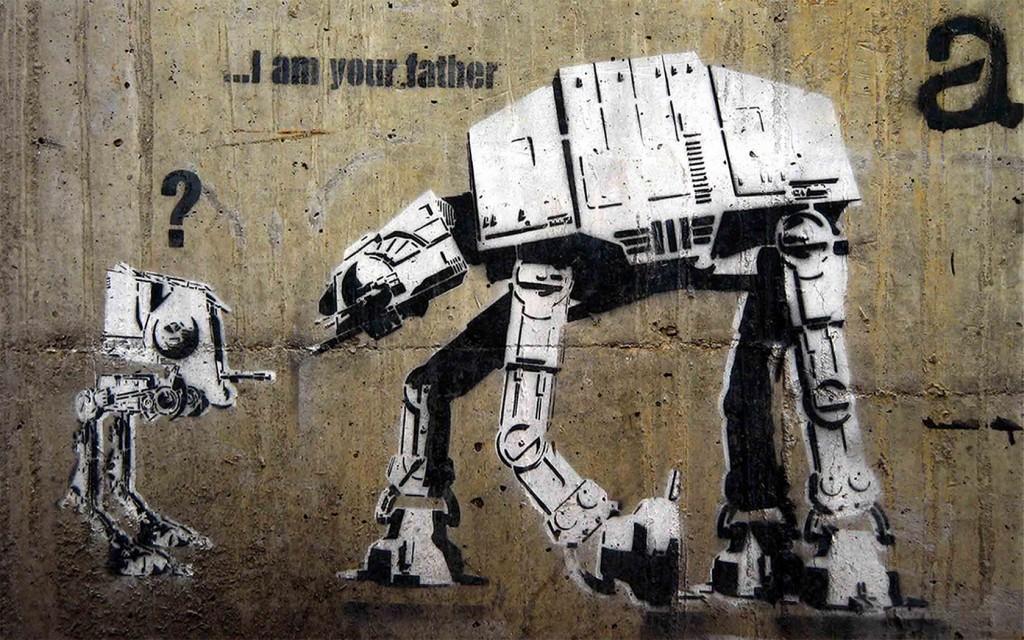 10-i-am-father-banksy-canvas-print