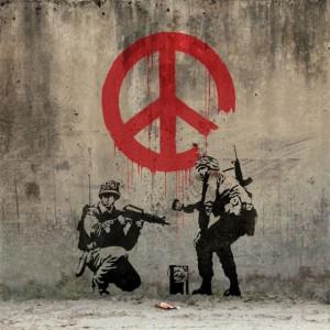 Banksy 2 2
