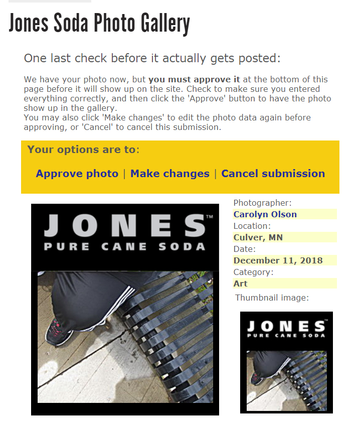 This image has an empty alt attribute; its file name is Jones-photo-entry.jpg